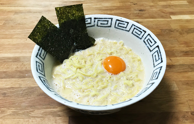 マル ちゃん 正 麺 醤油 アレンジ